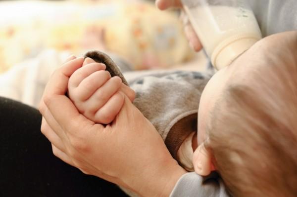 ママおすすめ!ウォーターサーバーで楽々ミルクの作り方
