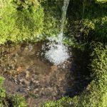 山の湧水と深層水の違いとは?